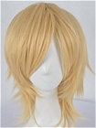 Blonde Wig (Short,Spike,Ace)