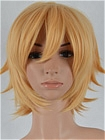 Blonde Wig (Short Spike GHW01 144N)