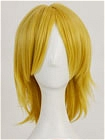 Blonde Wig (Short,Spike,Hunny CF03)