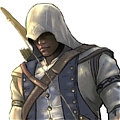 Connor Costume from Assassins Creed