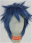 Blue Wig (Short,Spike,Kaito)