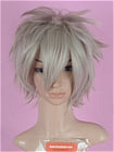 Blonde Wig (Short,Spike,Kaworu)