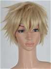 Blonde Wig (Short,Spike,Kent)
