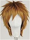 Blonde Wig (Short,Spike,Loki,CF29)