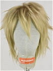 Blonde Wig (Short,Spike,Prussia)