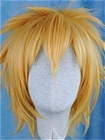 Blonde Wig (Short,Spike,R2)