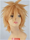 Blonde Wig (Short,Spike,Shouta)