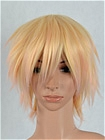 Blonde Wig (Short,Spike,Syo)