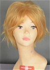 Blonde Wig (Short,Spike,Toma)