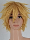 Blonde Wig (Short,Spike,XSP06GJ)