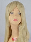 Blonde Wig (Short,Straight, Alice CF19)