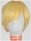 Blonde Wig (Short,Straight,Annie)