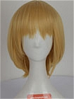 Blonde Wig (Short,Straight,Armin)