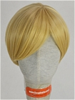Blonde Wig (Short,Straight,Erwin)