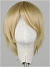 Blonde Wig (Short Straight,Futa,GY01)
