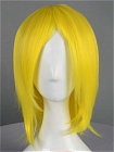 Yellow Wig (Short,Straight,GY01)