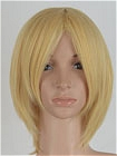 Blonde Wig (Short, Straight, Kida)