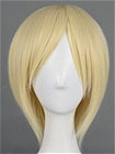 Blonde Wig (Short,Straight, Kira)
