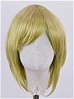 Blonde Wig (Short,Straight,Liechtenstein)