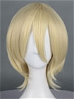 Blonde Wig (Short,Straight,XSP01NYJ)