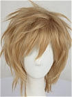Blonde Wig (Spike,Short,Berwald CF10)