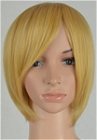 Blonde Wig (Straight, Short, Belphegor)