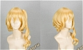 Blonde Wig (for duocean)