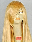 Blonde Wig (Long, Straight, Arisa, CF06)
