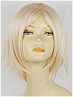 Blonde Wig (Short,Spike,Fay,CF03)
