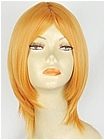 Blonde Wig (Short,Straight,CF12)
