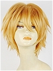 Blonde Wig (Spike,Short,KiArthur)