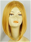 Blonde Wig (Straight,Short,Felix)
