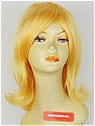 Blonde Wig (Wavy,MagnetLin)