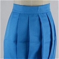 Blue Skirt (Short)