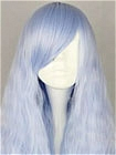 Blue Wig (Long,Curly,Lolita)