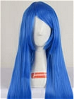 Blue Wig (Long,Straight, 120 CF24)