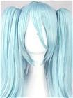 Blue Wig (Long,Straight,Hitsugi)