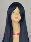 Blue Wig (Long,Straight,Umi)