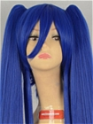 Blue Wig (Long,Straight,Wendy)