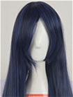 Blue Wig (Long,Straight,XSP09LM,CF08)