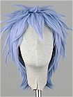 Blue Wig (Short,Spike,SKSP,CF29)