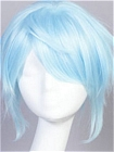 Blue Wig (Short,Spike,Taito)