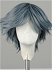 Blue Wig (Short,Spike,Tokiya)
