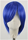 Blue Wig (Short,Straight,CCK)