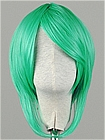 Green Wig (Short,Straight,Minami)