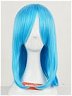 Blue Wig (Short,Straight,Nitori)