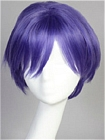 Blue Wig (Short,Straight,Shoma)