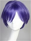Blue Wig (Short,Straight,Shoma)
