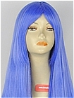 Blue Wig (Long,Straight,Ayame CF08)
