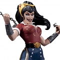 Bombshell Wonder Woman Cosplay von Wonder Woman